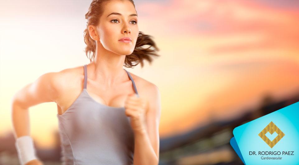 Pesquisa revela como o exercício físico protege o coração.