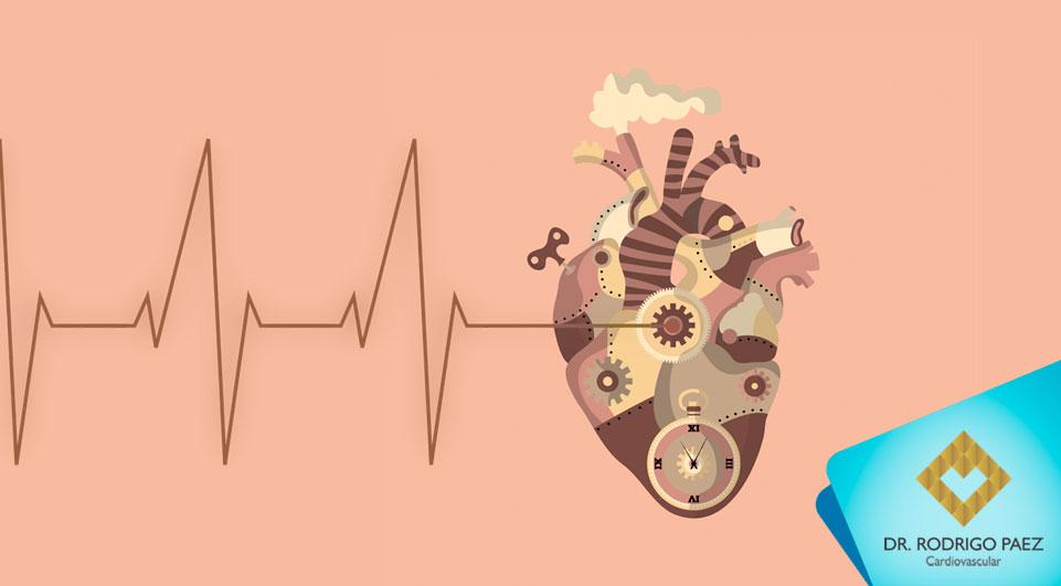 O que é Bloqueio de Ramo Cardíaco?