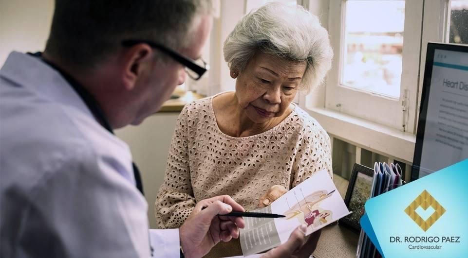 Exames preventivos que toda mulher acima de 40 anos deve fazer.
