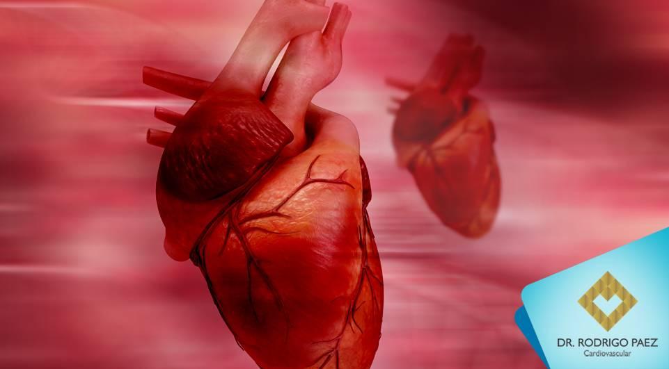 Já é possível trocar uma válvula do coração sem procedimentos cirúrgicos.