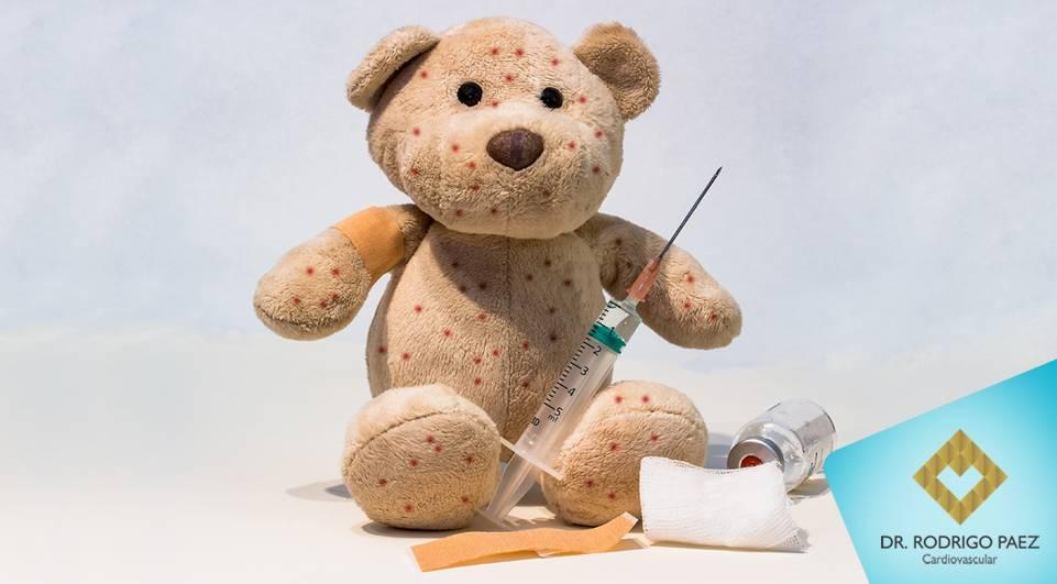 O que você precisa saber sobre a volta do Sarampo e a queda de vacinação contra Pólio.
