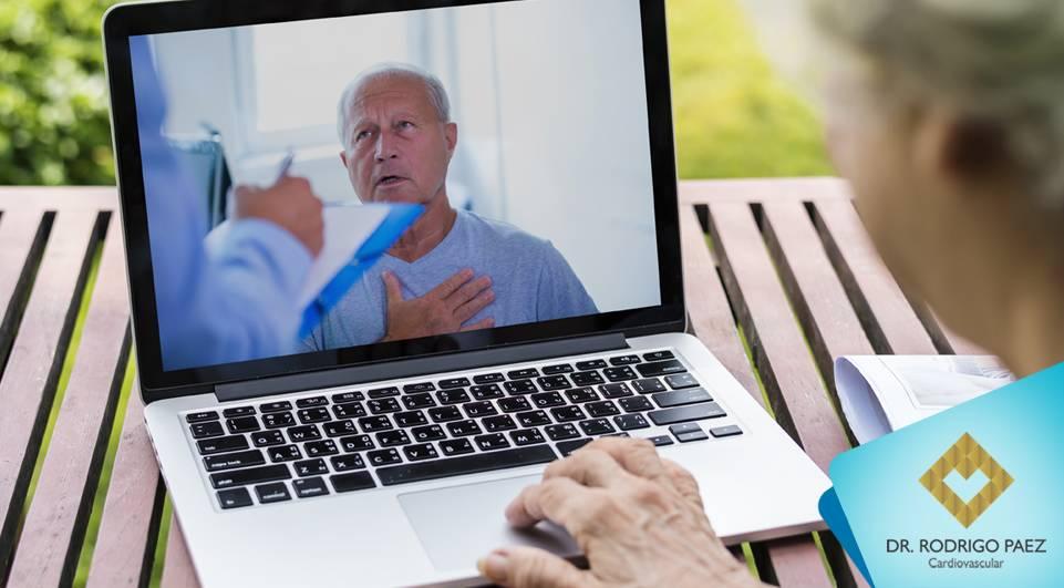 Dor no peito é sinal de alerta?