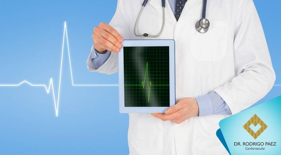 O que é o Eletrocardiograma e para que serve?