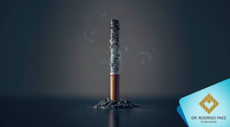 Quer parar de fumar? Seu DNA pode determinar seu sucesso.