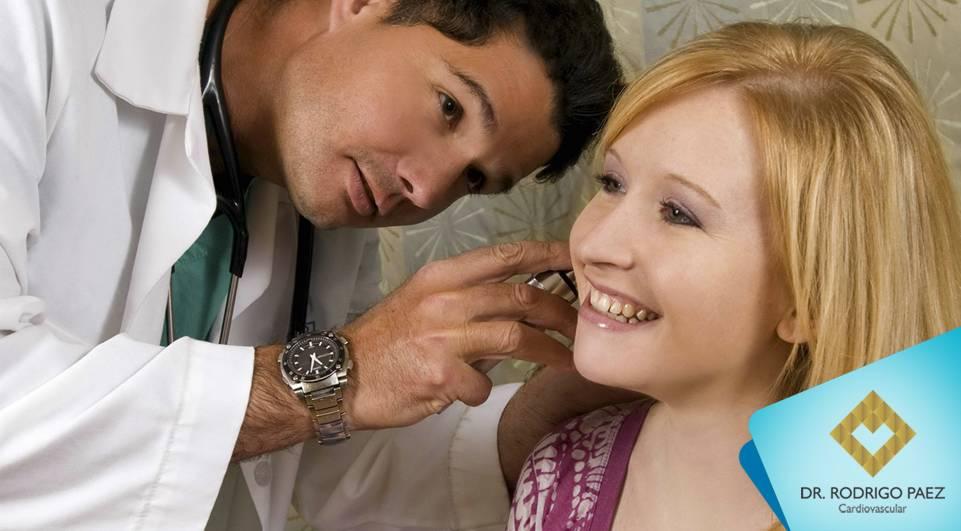 O que é a Palpitação no Ouvido?