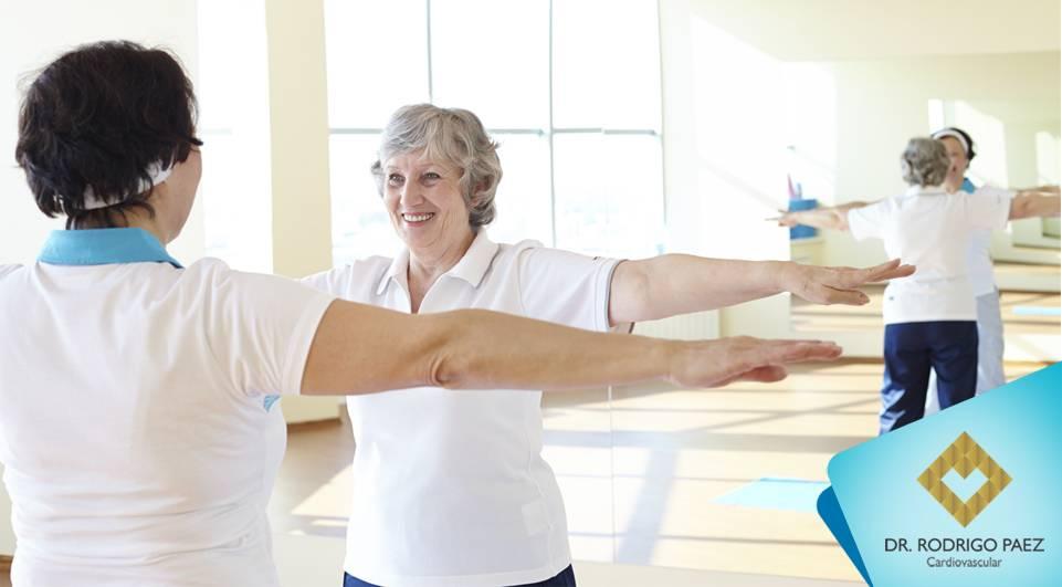 Qual a atuação da Fisioterapia na reabilitação cardiovascular?