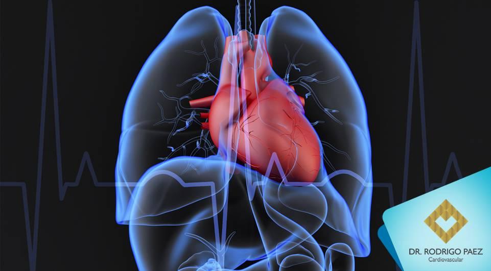 Sensação de palpitação no coração pode ser sinal de problemas cardíacos.