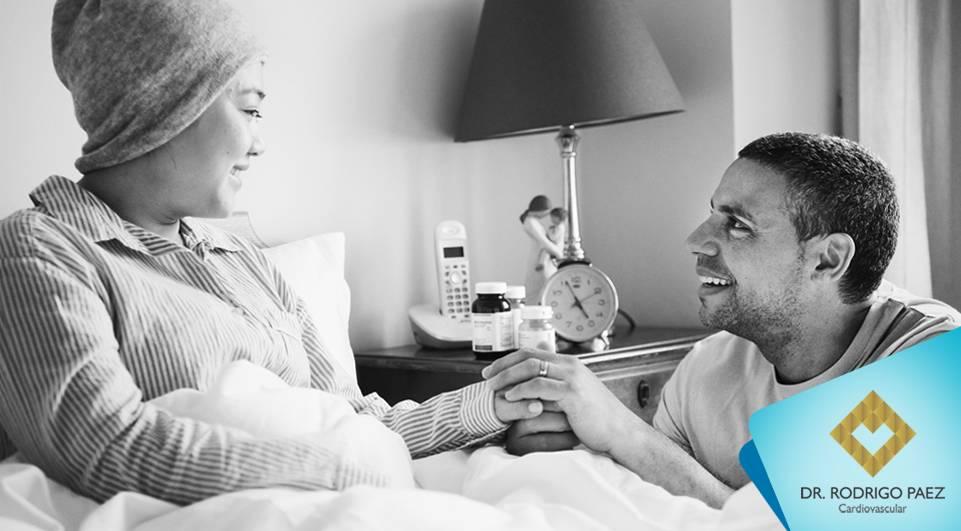 O câncer, as complicações cardiovasculares e a importância da Cardio-Oncologia.