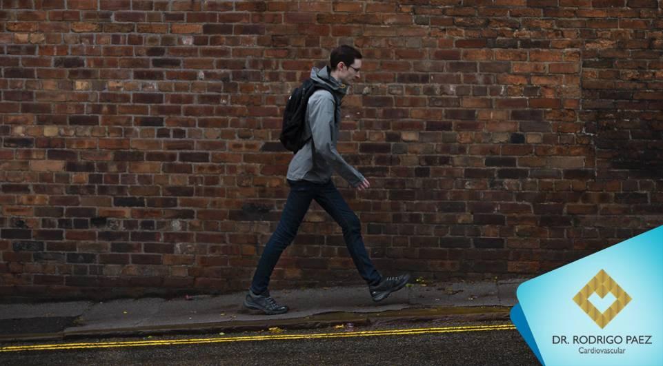 Acelerar a caminhada reduz o risco de doenças cardiovasculares.