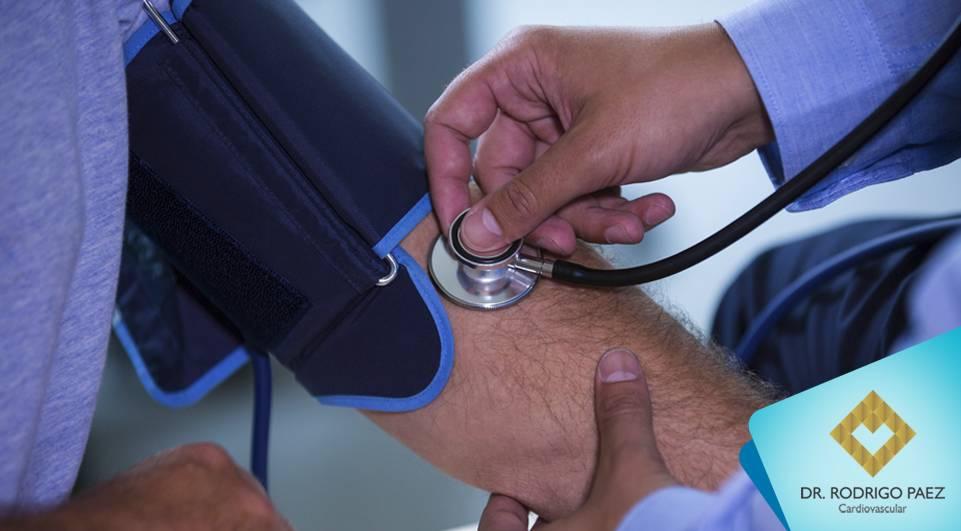Conheça as principais causas da Hipertensão Arterial.