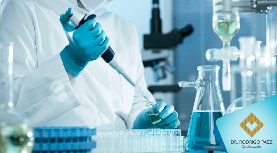 Uma nova molécula foi descoberta para o tratamento da insuficiência cardíaca.