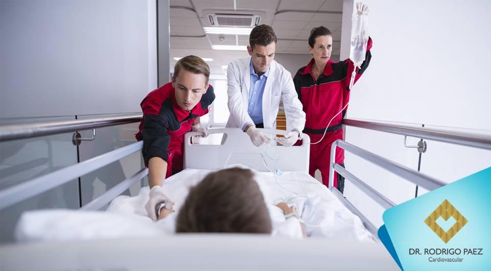Como identificar e tratar um Choque Hemorágico?
