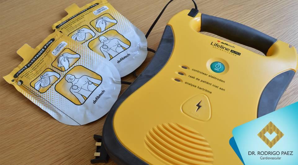 Entenda sobre o uso e funcionamento do Desfibrilador Cardíaco.