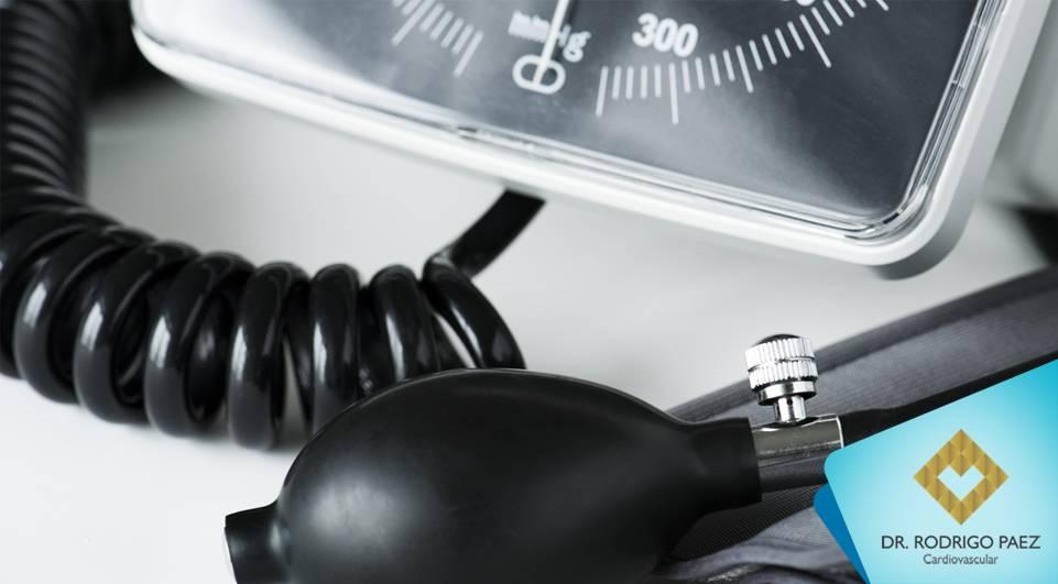 Você conhece as complicações provocadas pela hipertensão arterial?