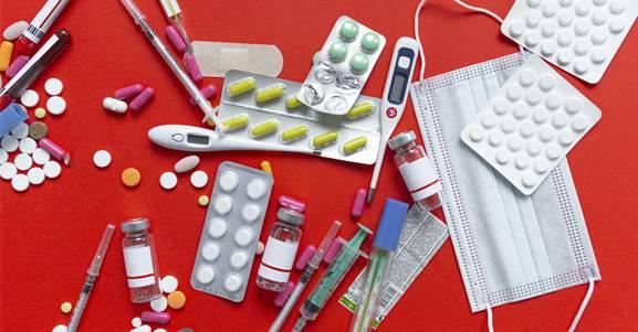 Como fazer o descarte correto de medicamentos?